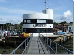 Warsash Harbourmaster 01