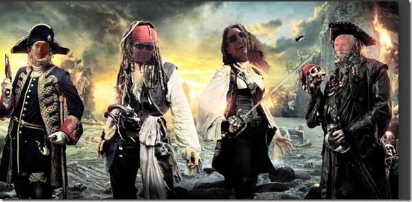 Pirates OTC